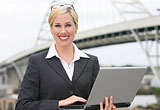 Financing your office equipment with cash advances