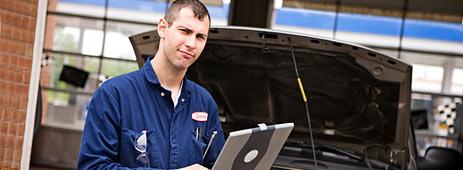 Merchant cash advances for garages and auto repair service centers