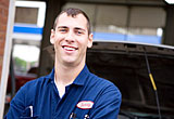 Business cash advances for auto service centers