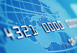 Credit cards for all merchants